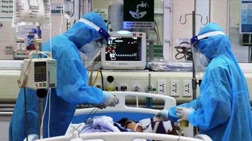 Bệnh nhân 429 tử vong khi mang nhiều bệnh nền nặng và mắc Covid-19
