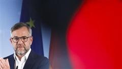 'Đừng ngại đối đầu': Nhắc chuyện Hồng Kông, Bộ trưởng Đức cảnh báo về chiêu bài 'chia để trị' của TQ