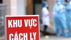 Lịch trình của 15 ca nhiễm COVID-19 mới nhất tại Đà Nẵng: Tổ chức ăn uống đông người tại nhà; người đi đám cưới, đám giỗ; người đến công ty đi làm...