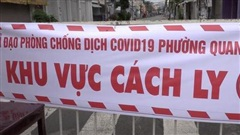 NÓNG: Đồng Nai tạm đóng cửa rạp chiếu phim, quán bar từ 0h ngày 4/8 để phòng dịch COVID-19