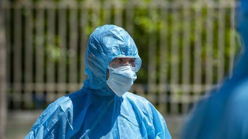 Hệ số lây nhiễm tại Đà Nẵng là 6-10, cao gấp 5 lần ổ dịch Bạch Mai