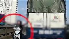 Cảnh sát giao thông được quyền xử lý vi phạm giao thông qua video Facebook