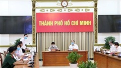 Giám đốc người Nhật Bản dương tính với COVID-19 đã đến nhiều nơi trên địa bàn TP Hồ Chí Minh
