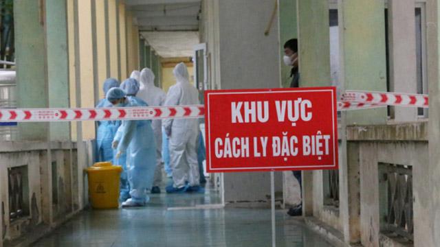 NÓNG: Bệnh nhân Covid-19 thứ 7 tử vong