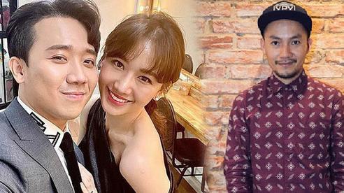 'Rap Việt': Trấn Thành chủ động nhắc tên Tiến Đạt - người cũ của Hari Won trên sóng truyền hình khiến ai cũng sốc