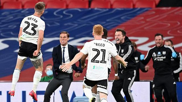 Thể thao nổi bật 5/8: TP.HCM chính thức ra mắt 2 'bom tấn'; Fulham thăng hạng Premier League sau trận cầu đắt nhất thế giới