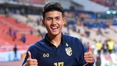 Bóc info thần đồng Thái Lan 18 tuổi giữ hai kỷ lục châu Á: 'Hiểm hoạ' tương lai của tuyển Việt Nam