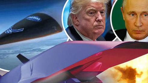 Bóc mẽ siêu tên lửa Mỹ, Nga tiết lộ thông tin gây choáng: Sự thật là gì?