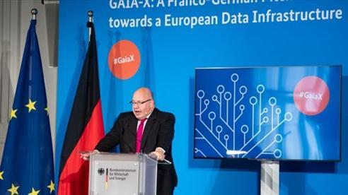 Châu Âu lo ngại sự bành trướng của các ''đại gia'' điện toán đám mây Mỹ
