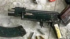 Vụ giang hồ bị bắn tử vong ở Long An: 'Thiếu gia' Tiền Giang vừa bị bắt là ai?