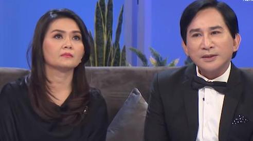 NS Kim Tử Long thừa nhận ngoại tình trên sóng truyền hình, cách xử lý khéo léo của bà xã khiến anh dừng ngay việc sai trái!