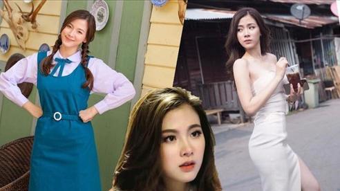Những lần hóa thân thành bad girl của đệ nhất mỹ nữ Baifern Pimchanok