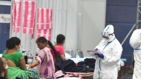 Gần 19 triệu ca mắc COVID-19 trên toàn cầu, hơn 709 nghìn ca tử vong