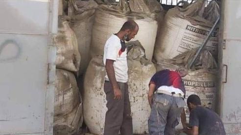 Bức ảnh 'điềm báo' về thảm họa ở Beirut: Vụ nổ đáng lẽ đã được ngăn chặn bằng một việc đơn giản?
