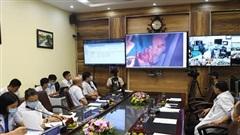 Ca điều hành mổ tim trực tuyến đầu tiên qua Viettel Telehealth