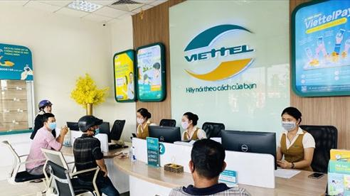 Viettel dẫn đầu 50 thương hiệu lớn nhất Việt Nam