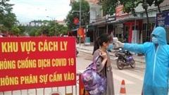 Cả gia đình 4 người ở Lạng Sơn mắc Covid-19: Tham gia chuyến du lịch Đà Nẵng cùng 15 người khác ở Bắc Giang và đi đến nhiều nơi