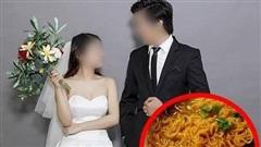 Hủy hôn chỉ vì một cốc mỳ tôm: Câu chuyện đang làm mưa làm gió MXH Hàn Quốc và lời nhắc nhở phụ nữ hãy luôn tỉnh táo kể cả khi chỉ còn 1 giờ nữa là lên xe hoa!
