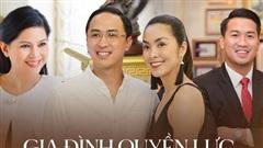 Bất ngờ với các vị trí chủ chốt và nhiệm vụ 'tối cao' của từng thành viên nhà chồng Hà Tăng tại Tập đoàn đa quốc gia, đúng nghĩa gia đình làm nên quyền lực khét tiếng châu Á