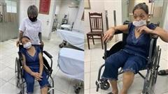 Vụ vợ chồng 'giang hồ mạng' Phú Lê bị bắt: 'Hotgirl xăm trổ' Đào Chile tố cáo những gì?