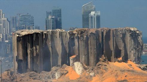 Vụ nổ kinh hoàng ở Beirut: Chỉ có thể so sánh như vụ nổ bom nguyên tử thứ 3 trong lịch sử