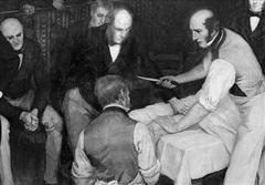 Chuyện về vị bác sĩ nổi tiếng tài ba phẫu thuật 'nhanh như chớp' không ngờ cứu 1 người thành giết 3 người nhưng vẫn được ca tụng