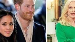 Bạn thân Công nương Diana tiếp tục nhận xét thẳng thừng về Meghan Markle, vạch trần âm mưu 'tẩy trắng' của nữ công tước