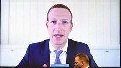 Lần đầu tiên cha đẻ Facebook Mark Zuckerberg gia nhập 'CLB 100 tỷ USD'