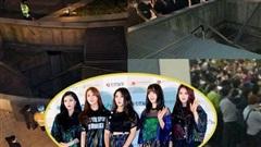 Tai nạn thương tâm nhất lịch sử Kpop: Sập nắp thông gió ngay trong tiết mục của 4MINUTE, 16 người thiệt mạng