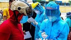 Gia đình 4 người nhiễm Covid-19 tại Đà Nẵng có mở nhóm trẻ 11 cháu tại nhà