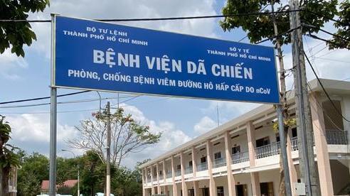 TP.HCM phát hiện 1 trường hợp tái dương tính SARS-CoV-2 sau khi xuất viện từ Hà Nội trở về