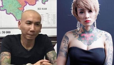 Vì sao bắt vợ chồng giang hồ mạng Phú Lê?