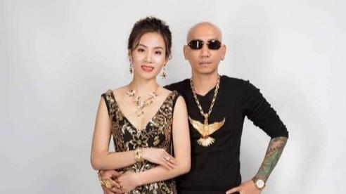 Chân dung Phú Lê- 'giang hồ lắm tiền, nhiều quan hệ' vừa bị Công an Hà Nội bắt giữ