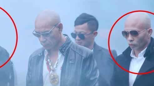 Trước khi bị bắt, Phú Lê từng đóng chung phim, MV ca nhạc nào với Đường 'Nhuệ'?