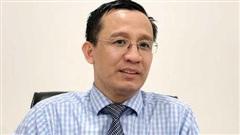 Công an TP HCM kết luận TS Bùi Quang Tín 'tự trèo qua lan can và rơi xuống' tử vong