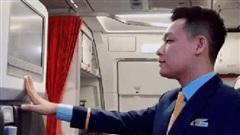 Người trong nghề tiết lộ 1 ngày làm việc của các tiếp viên hàng không ở Việt Nam, có 'nhàn hạ' như mọi người vẫn nghĩ?