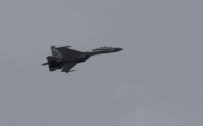 Su-35 Ai Cập chấp tất F-16 Thổ Nhĩ Kỳ: 'Cửa tử' đã mở, xin mời các quý ông!
