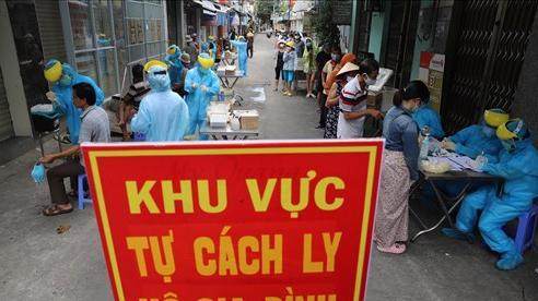 Thông tin đáng mừng về lịch trình của 15 ca Covid-19 ở Đà Nẵng
