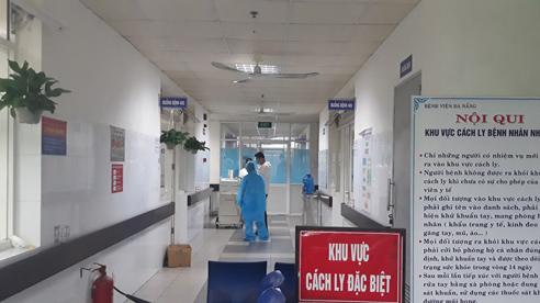 Thêm 29 ca mắc mới COVID-19 đều liên quan đến Đà Nẵng, Việt Nam có 841 bệnh nhân