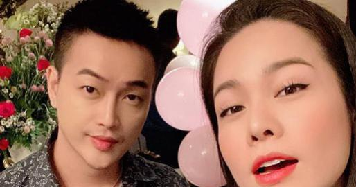 Hậu ồn ào tình ái, Nhật Kim Anh đăng khoảnh khắc thân thiết và tiết lộ tình trạng hiện tại với TiTi (HKT)