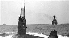 Nga chi nhiều triệu USD vớt tàu còn nguyên lò hạt nhân