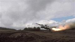 Ukraine tái biên chế hệ thống phòng không S-125, kéo tên lửa tới sát biên giới Nga