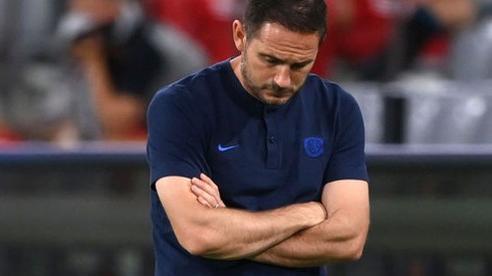 Chelsea lập kỷ lục đáng quên nhất trong lịch sử ở đấu trường Champions League