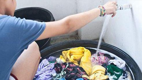 WHO khuyến cáo: Đi chợ, rửa rau, giặt đồ trong mùa COVID-19, cần thực hiện đúng để bảo vệ gia đình khỏi sự lây lan của virus