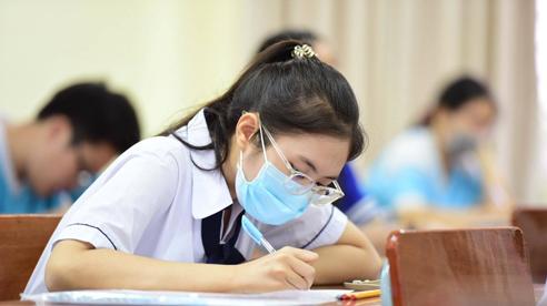Đề thi và gợi ý đáp án môn thi tổ hợp kỳ thi tốt nghiệp THPT 2020