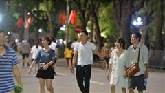 Hà Nội xử phạt không đeo khẩu trang: Nhiều người vẫn thờ ơ với tính mạng
