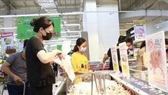 Siêu thị giảm giá hàng tiêu dùng thiết yếu