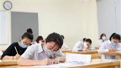 Ngày đầu kỳ thi tốt nghiệp trung học phổ thông năm 2020: Phòng dịch tốt, quy chế nghiêm