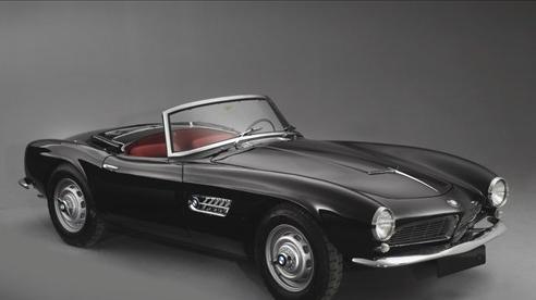 Siêu phẩm xe cổ có kết cục 'khó đoán' nhất trong lịch sử: Từng khiến BMW lao đao suýt phá sản, nay được giới sưu tầm săn lùng với giá cả triệu USD
