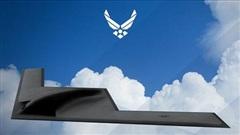 Vì sao S-400 hay S-500 'khó nhằn' máy bay tàng hình B-21 của Mỹ?